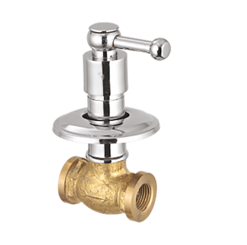 CP Bath Fittings Polo Series