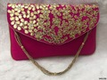 Designer Evening Ladies Clutch Bag