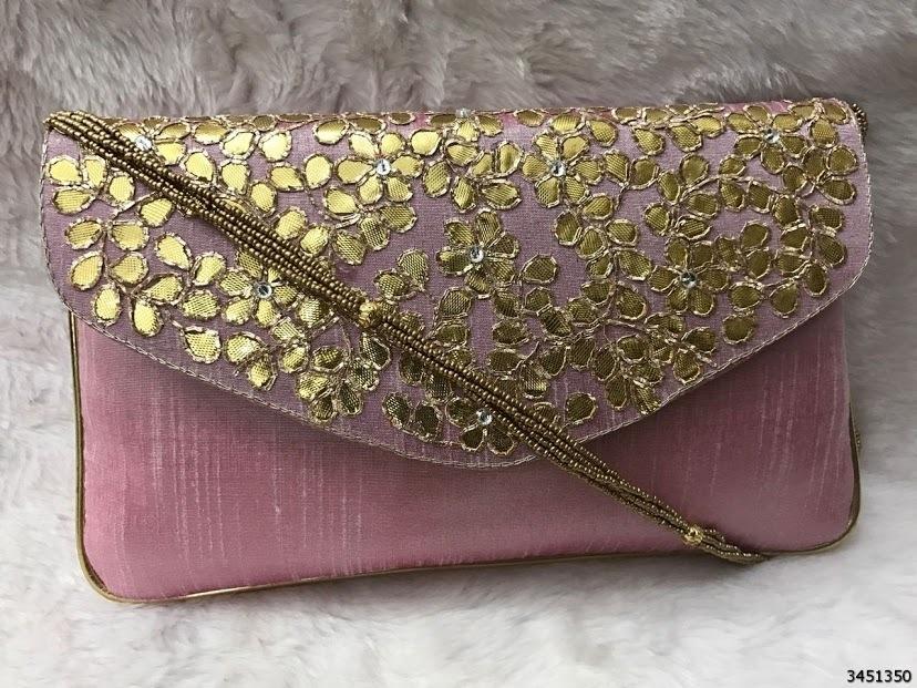 Designer Evening Ladies Clutch Bag