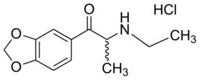 Ethylone hydrochloride