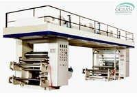 Hot Melt Adhesive Lamination Machine