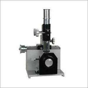 Newton's Ring Microscope