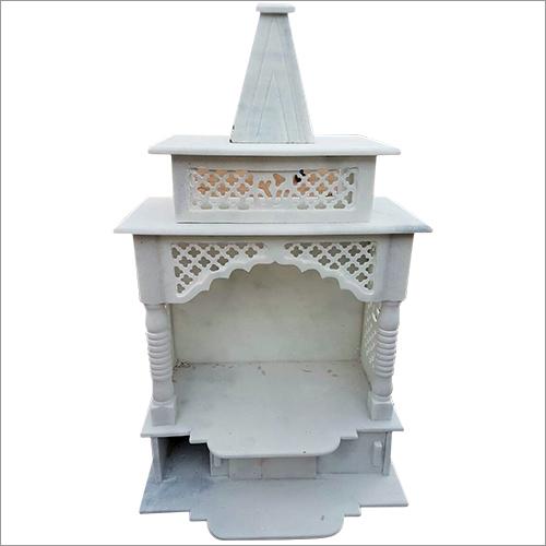 Marble Temple Slab