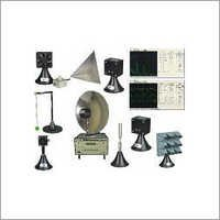 X Band Doppler Radar Training System