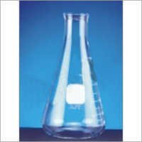 Narrow Neck Erlenmeyer Flask