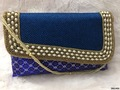 Stunning Designer Ladies Clutch Bag