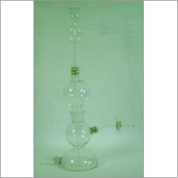 Gas Generator And Kipps For Borosilicate Glass