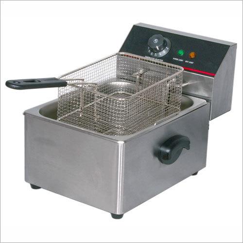 Deep Fryer