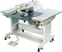 Electronically Controlled, Pattern Sewing Machine (SPS-F-302)