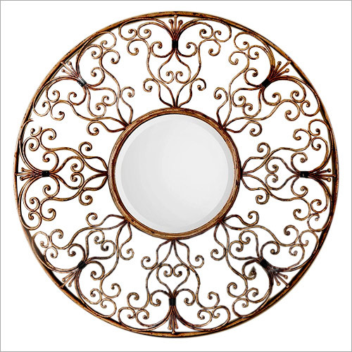Colonial Santena Wall Mirror