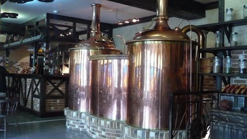 Micro breweries
