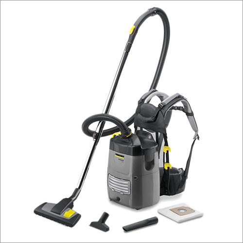 Industrial Back Pack Vacuum Cleaner