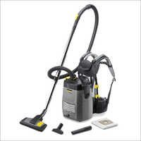 Industrial Back Pack Vacuum Cleaner
