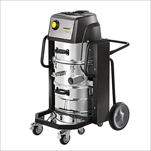 Industrial Vacuum Cleaning Machine