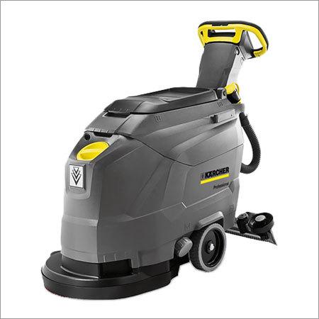 Floor Scrubber Drier