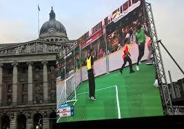 LED TV for Event