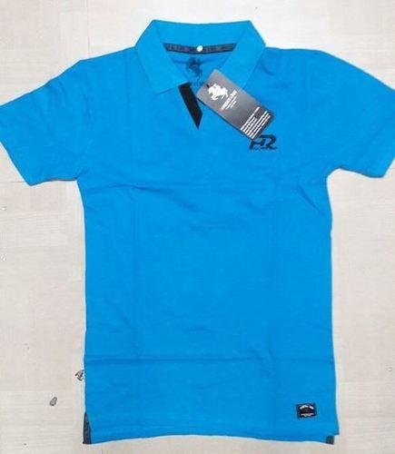 Mens Half Sleeve T Shirt