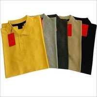 Men's Polo T Shirt