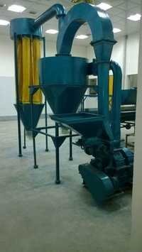 Spice Mill Machine