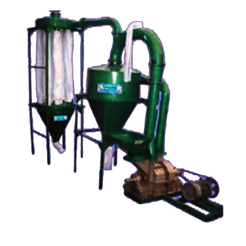 Spice Powder Making Machine