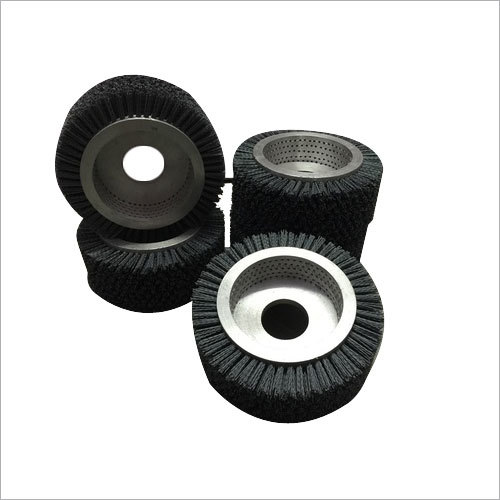 Abrasive Polishing Brush