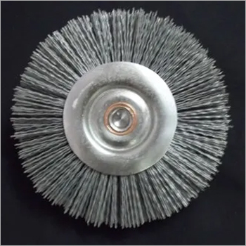Wheel Abrasive Brush