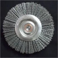 Wheel Abrasive Brush