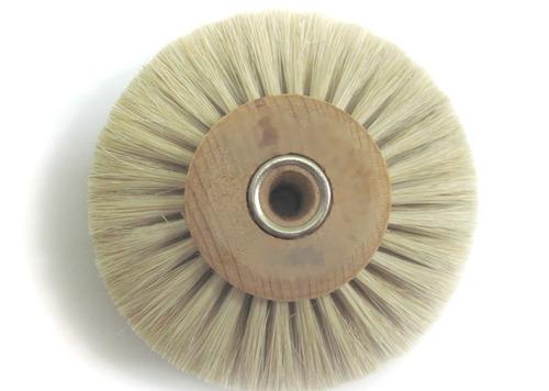 Animal Hair Circular Brush