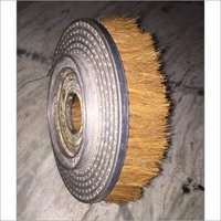 Floor Disc Brush