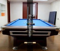 Imported American Pool Table
