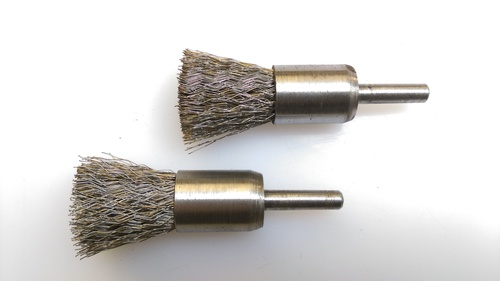 End Brush 12mm