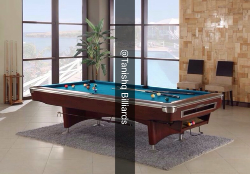 Imported 9 Ball Pool Table