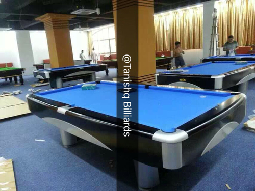 Imported Bristol Pool Table