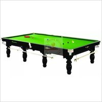 Club Snooker Tables