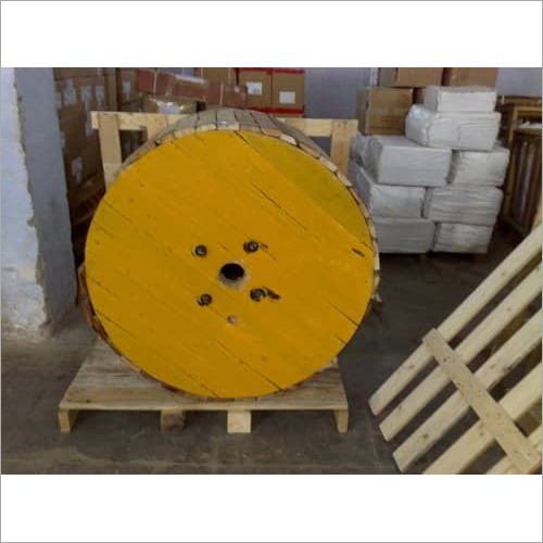 Cable Drum Pallets