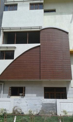 Fiber Cement Planks and Boards