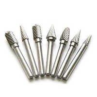 Carbide Hand Tools