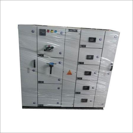 Load Management Panel