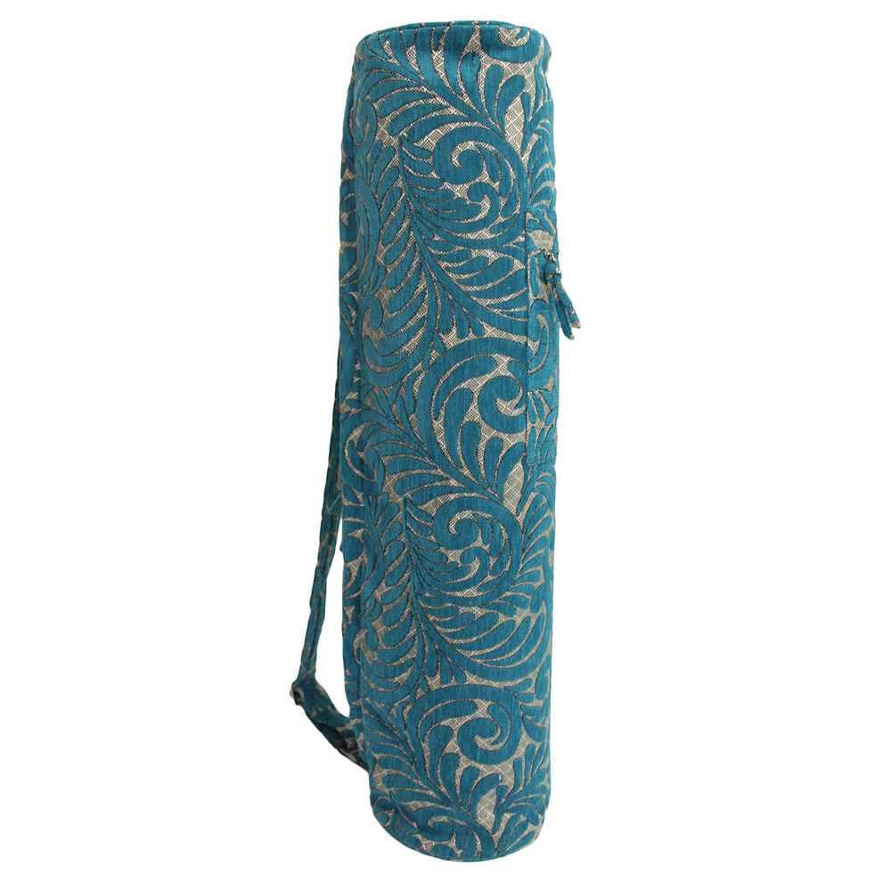 Jacquard Mat Bags (Zippered)