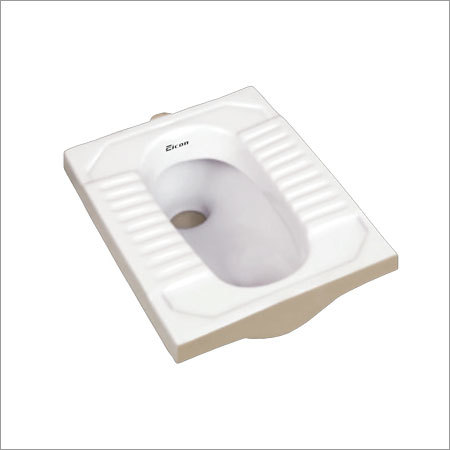 Single Piece Toilet