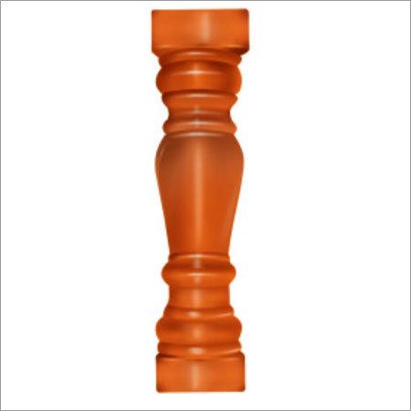 Ceramic Pillar