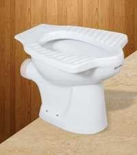 Anglo Indian S & P Type Water Closet