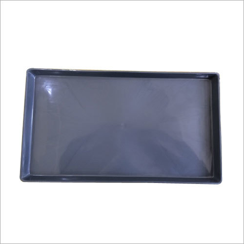Single battery Plastic tray
