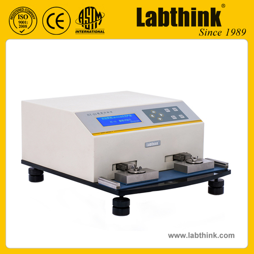 Printed Materials Abrasion Tester