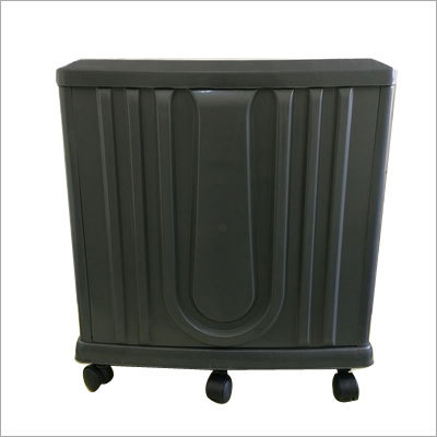 Tubular Battery Trolley