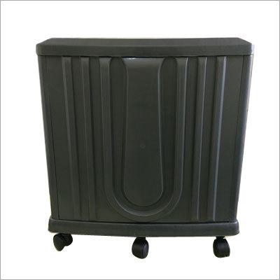 Tubular Battery Trolley