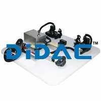 Power Door Lock System Trainer Two Door Hyundai