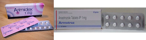 ARIMIDEX-ARMOTRAZ
