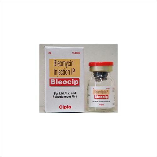 Bleomycin-Bleocip