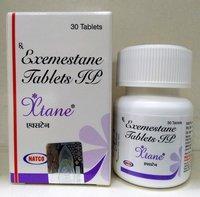 Exemestane-Xtane